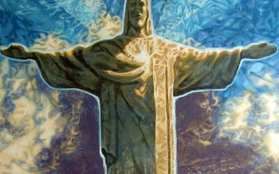 O Cristo Cósmico